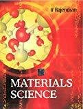 MATERIALS SCIENCE by V Rajendran