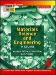 Materials Science and Engineering - SIE by William Smith