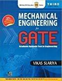 Mechanical Engineering for GATEPSUS by Vikas Slariya