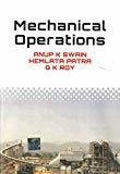 Mechanical Operations by Anup Swain