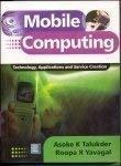 Mobile Computing by Asoke Talukder