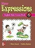 New Expressions English Main Course Book 6 by Anand Renu