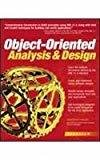 Object-Oriented Analysis and Design by Andrew Haigh