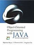 OBJECT ORIENTED PROGRAMMING WITH JAVA by Raj Buyya
