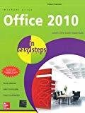 Office 2010 by N/A In Easy Steps