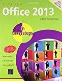 Office 2013 by In Easy Steps