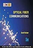 Optical Fiber Communication by Gerd Keiser