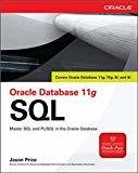 Oracle Database 11g SQL by Jason Price