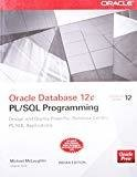 Oracle Database 12c PLSQL Programming by McLaughlin