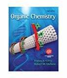 Organic Chemistry by FRANCIS A.CAREY