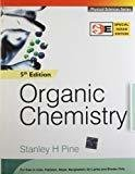 Organic Chemistry SIE by Stanley Pine