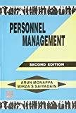 Personnel Management by Arun Monappa