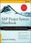Sap Project System Handbook by Kieron Dowling