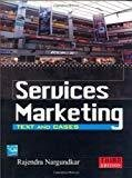 Services Marketing by Rajendra Nargundkar