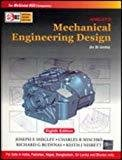 Shigleys Mechanical Engineering Design IN SI Units SIE by Joseph Shigley
