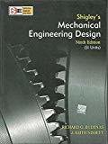 Shigleys Mechanical Engineering Design 9th ed. In SI Units by BUDYNAS