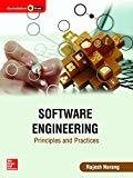 Software Engineering Principles and Practices by Rajesh Narang