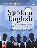 Spoken English by Dhamija