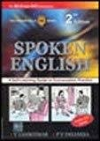 Spoken English with Cd by V Sasikumar