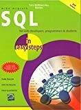 SQL in easy steps by N/A In Easy Steps