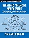 Strategic Financial Management by Prasanna Chandra