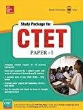 Study Package for CTET - Central Teacher Eligibility Test by MHE