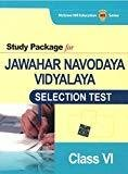 Study Package for Jawahar Navodaya VIdyalaya Selection Test for Class 6 by N/A Mcgraw-Hill Education