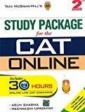 Study Package for the CAT Online with CD 2nd Edition by Arun Sharma