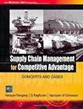 Supply Chain Management by Narayan Rangaraj