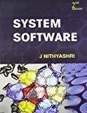 System Software by J Nithyashri