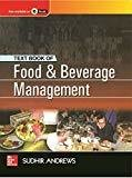 Food and Beverage Management by Sudhir Andrews