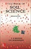 Textbook of Soil Science by T. Biswas
