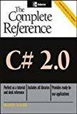 C 2.0 The Complete Reference by Herbert Schildt
