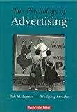 The Psychology of Advertising by Wolfgang Stroebe