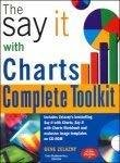 The Say It With Charts Complete Toolkit With CD by Gene Zelazny