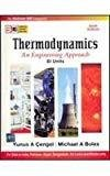 Thermodynamics An Engineering Approach SI units SIE by Yunus Cengel