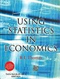 Using Statistics in Economics by Leighton Thomas