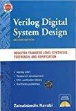 Verilog Digital System Design by Zainalabedin Navabi