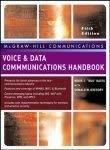 Voice  Data Communications Handbook Fifth Edition by Regis