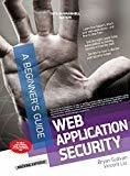 Web Application Security A Beginners Guide by Bryan Sullivan