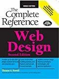 Web Design The Complete Reference by Thomas Powell