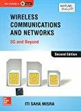 Wireless Communications and Networks 3G and Beyond by ITI Saha Misra