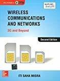 Wireless Communications and Networks 3G and Beyond by ITI Saha Misra