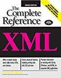 XML The Complete Reference by Heather Williamson