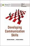 Developing Communication Skills by Meera Banerji Krishna Mohan