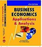 Business Economics by Kumar