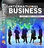 International Business Text And Cases by Raj Kumar
