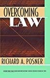 Overcoming Law Indian Economy Reprint by Posner Richard