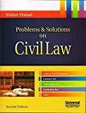 Problems and Solutions on Civil Law by Kishor Prasad