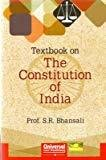 Textbook on the Constitution of India by Bhansali S.R.